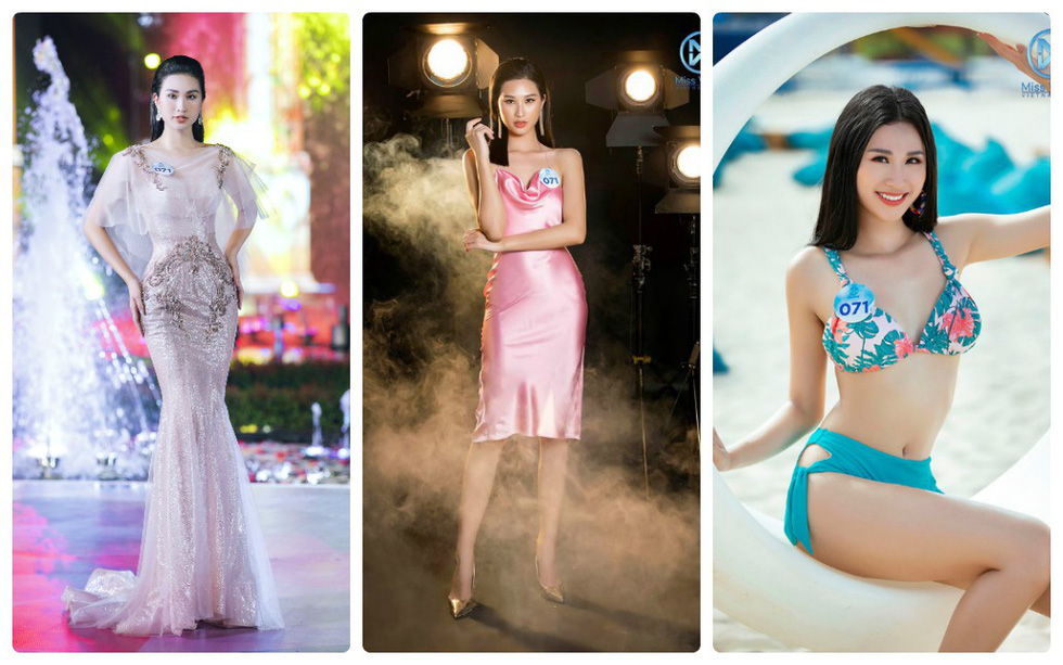 Dự đoán top 5 Hoa hậu Thế giới Việt Nam 2019 chung kết tối nay - Ảnh 3.