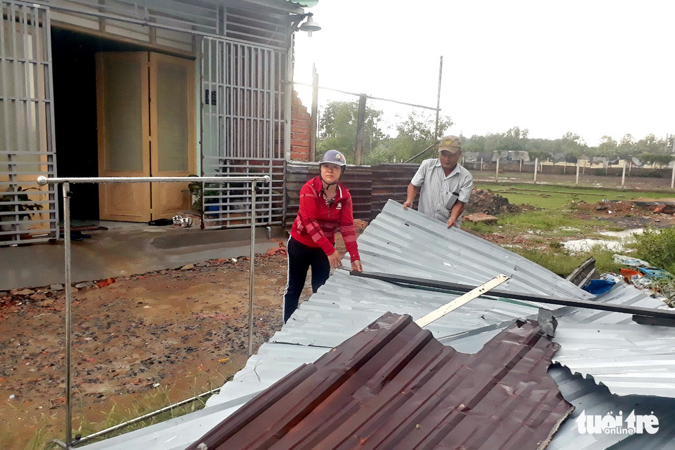 Cần an cư, chắt chiu từng đồng rồi lại liều xây nhà không phép - Ảnh 4.