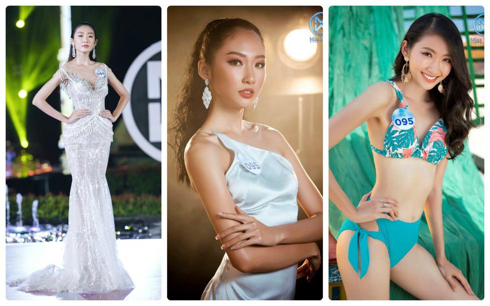 Dự đoán top 5 Hoa hậu Thế giới Việt Nam 2019 chung kết tối nay - Ảnh 4.