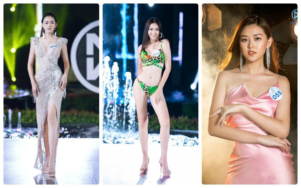 Dự đoán top 5 Hoa hậu Thế giới Việt Nam 2019 chung kết tối nay - Ảnh 5.