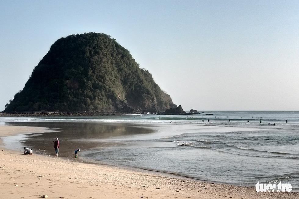 Khu rừng kỳ ảo ở miền Bình minh Java - Ảnh 9.