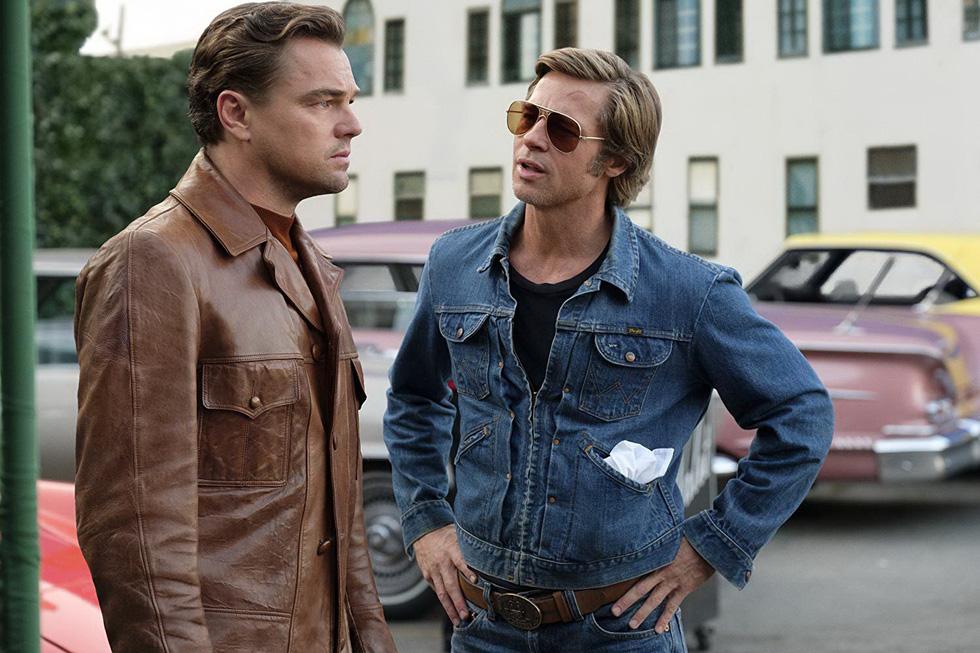Once Upon a Time in... Hollywood: Đáng xem từng phút hay quá chán? - Ảnh 1.