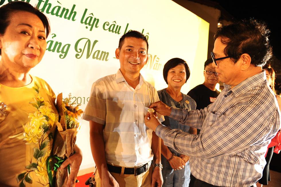 15 năm, hơn 1.700 tân sinh viên Quảng Nam- Đà Nẵng được tiếp sức đến trường - Ảnh 5.