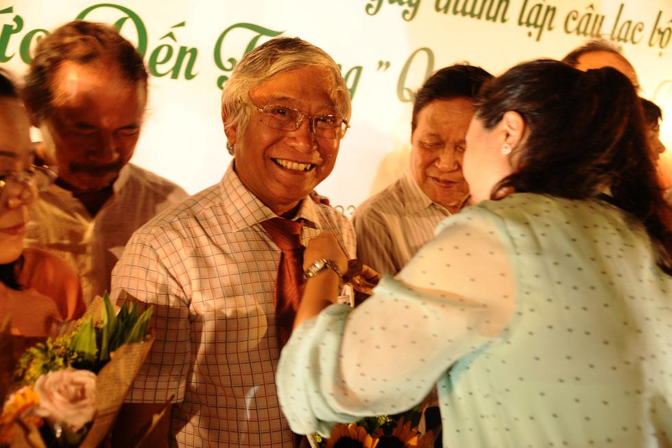 15 năm, hơn 1.700 tân sinh viên Quảng Nam- Đà Nẵng được tiếp sức đến trường - Ảnh 6.