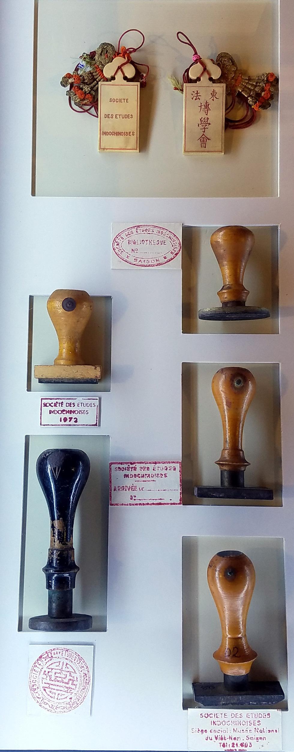 90 năm hội tụ những bộ sưu tập cổ vật khủng - Ảnh 5.