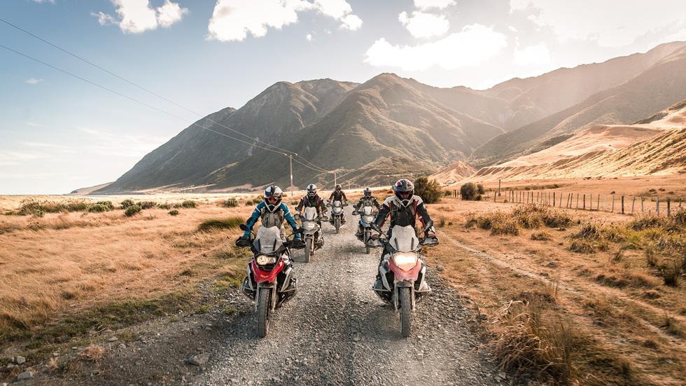 BMW Motorrad lần đầu tổ chức Vòng loại GS Trophy Việt Nam - Ảnh 2.