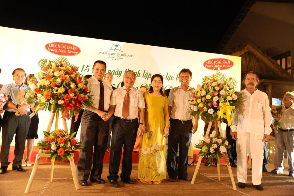 15 năm, hơn 1.700 tân sinh viên Quảng Nam- Đà Nẵng được tiếp sức đến trường - Ảnh 8.
