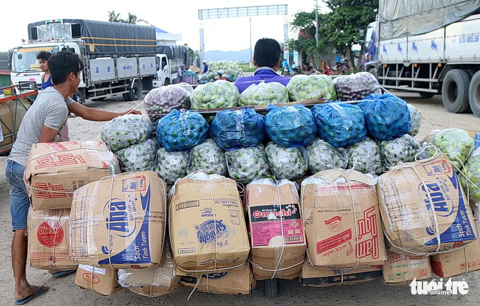 Con đường đưa nông thủy sản sang Thái Lan - Ảnh 10.