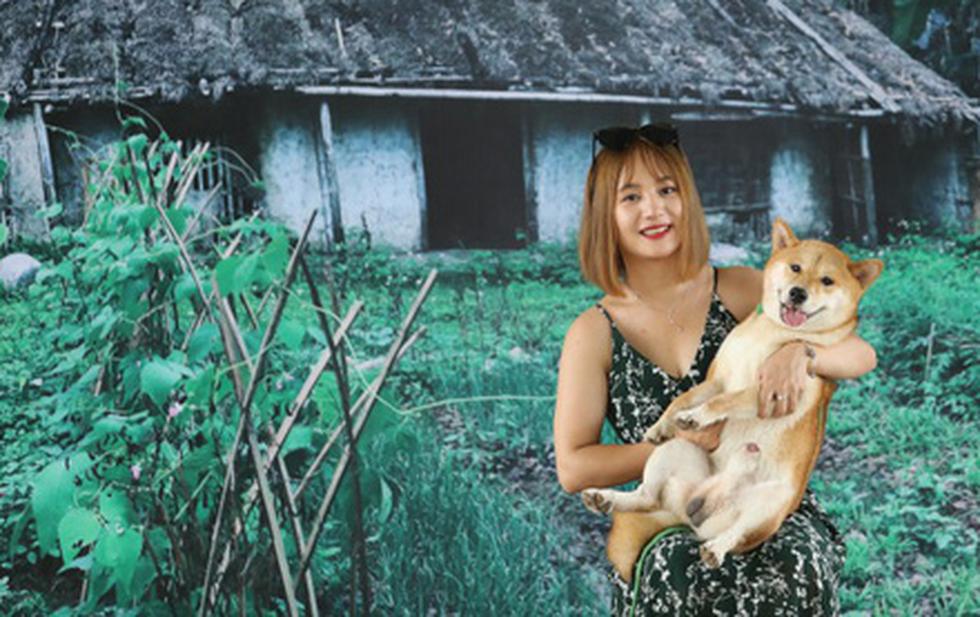 Cậu Vàng của Nam Cao: Phim Việt đầu tiên vai chính là một chú chó - Ảnh 5.