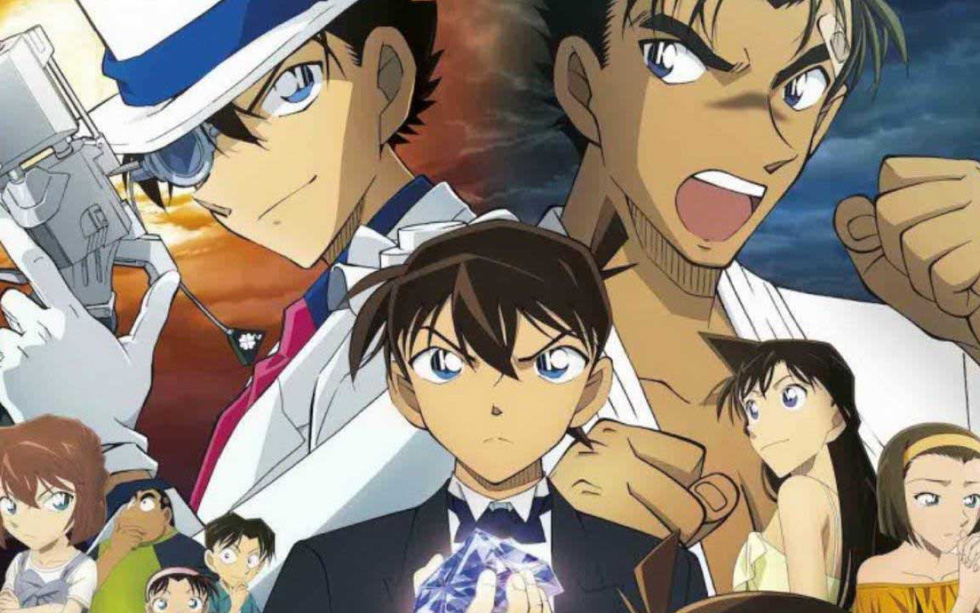 Doraemon, Conan, Shin... từ manga ra rạp, phim có đủ sức hút? - Ảnh 3.