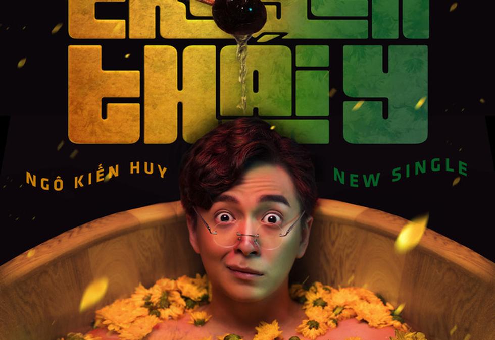 Truyền thái y: Dàn nghệ sĩ Chạy đi chờ chi hài hước với Ngô Kiến Huy - Ảnh 3.