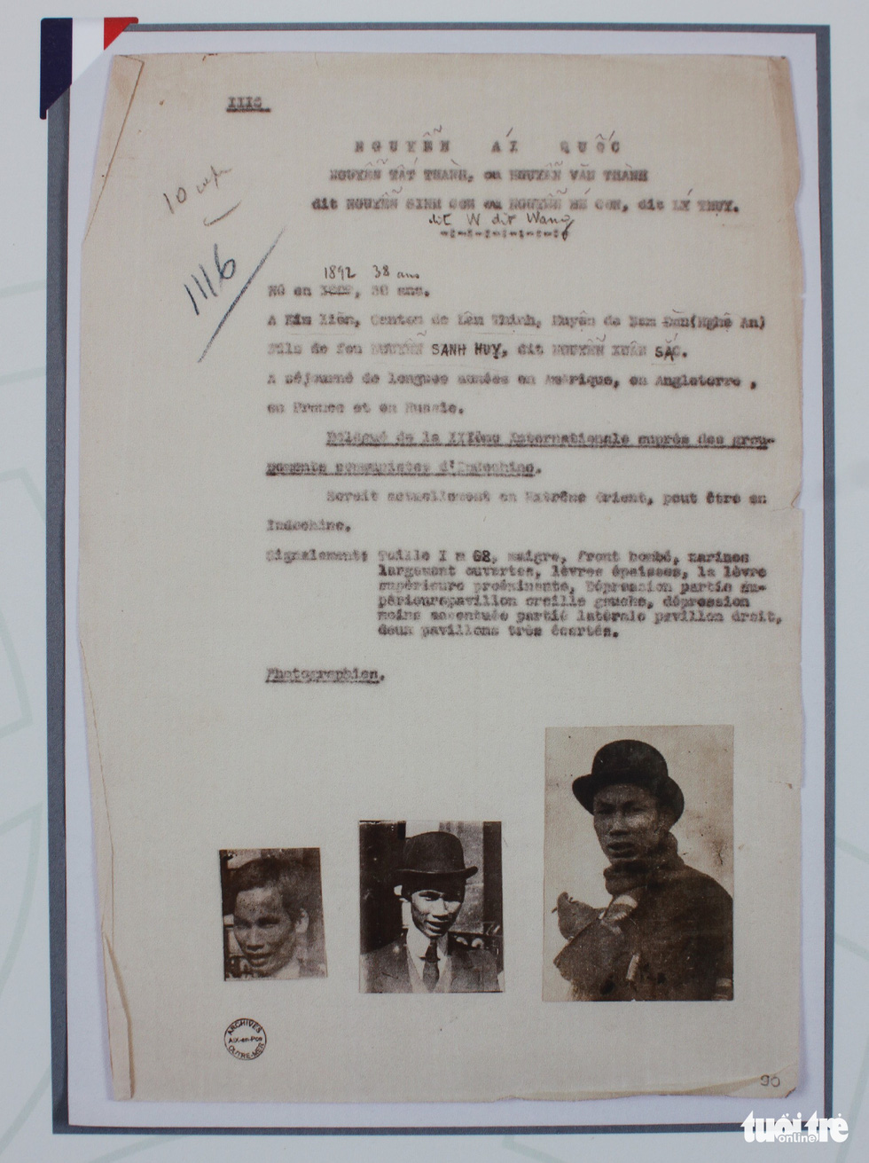 Công bố lá thư Bác Hồ gửi Tổng thống Mỹ Nixon 8 ngày trước khi qua đời - Ảnh 5.