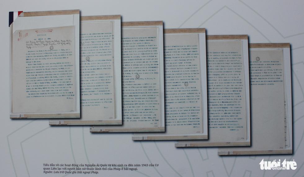 Công bố lá thư Bác Hồ gửi Tổng thống Mỹ Nixon 8 ngày trước khi qua đời - Ảnh 13.