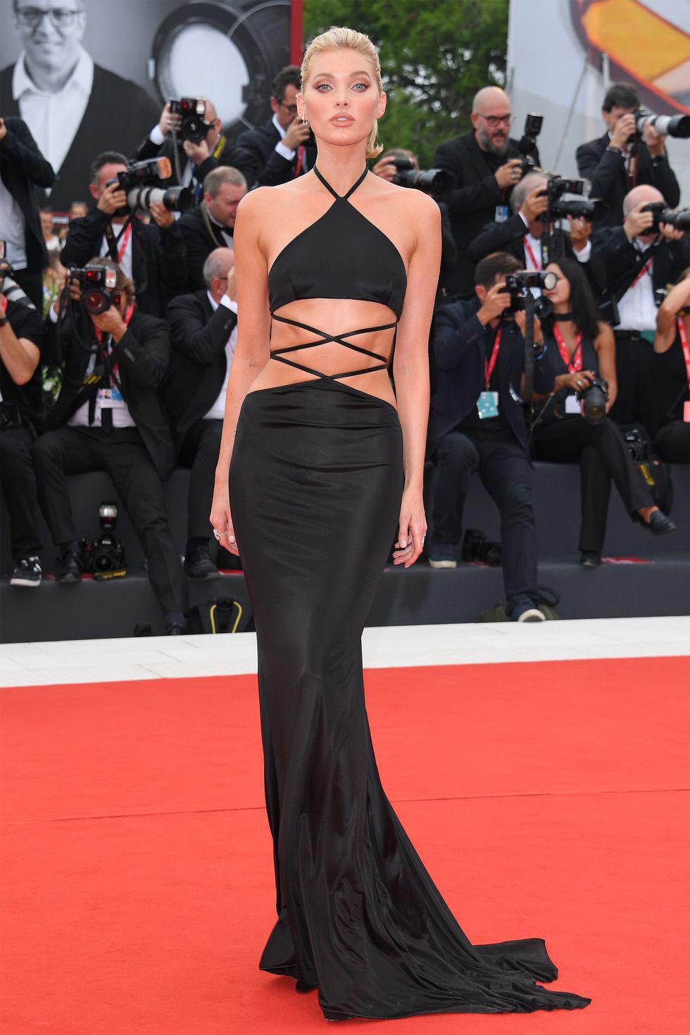 Harpers Bazaar, Vogue... bình chọn những bộ cánh đẹp nhất thảm đỏ Venice - Ảnh 9.