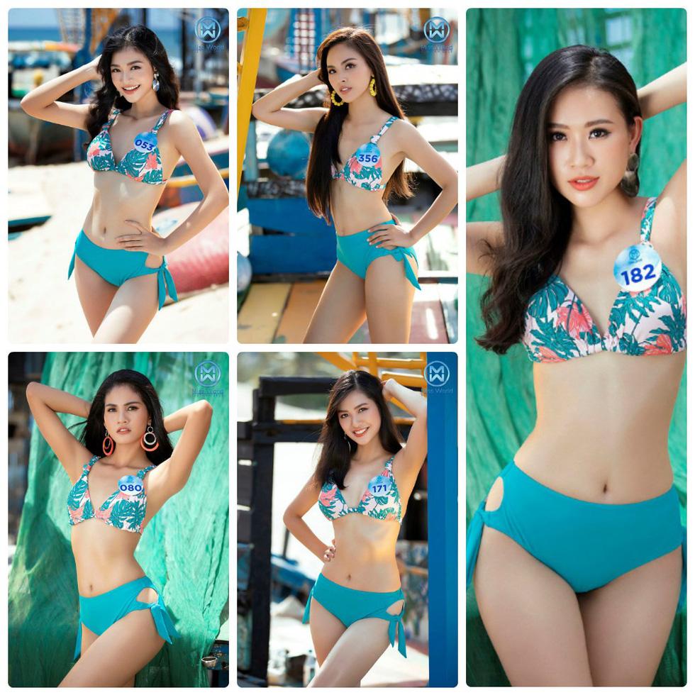 Dự đoán top 5 Hoa hậu Thế giới Việt Nam 2019 - Ảnh 6.