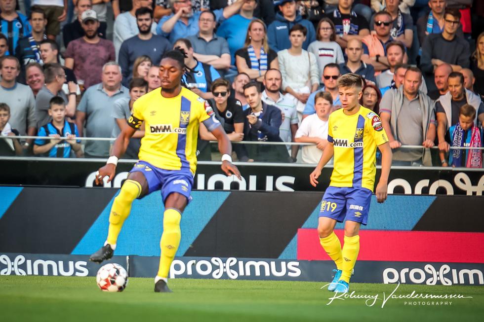 Công Phượng lần đầu ra sân ở châu Âu, CĐV lập tức muốn thấy anh ghi bàn - Ảnh 5.
