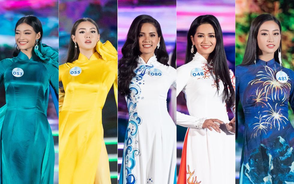 Hoa hậu Thế giới Việt Nam 2019 gọi tên nữ sinh Ngoại thương Hà Nội - Ảnh 3.