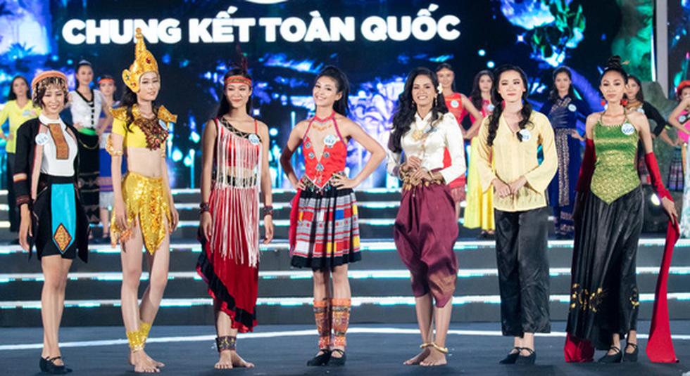 Hoa hậu Thế giới Việt Nam 2019 gọi tên nữ sinh Ngoại thương Hà Nội - Ảnh 12.