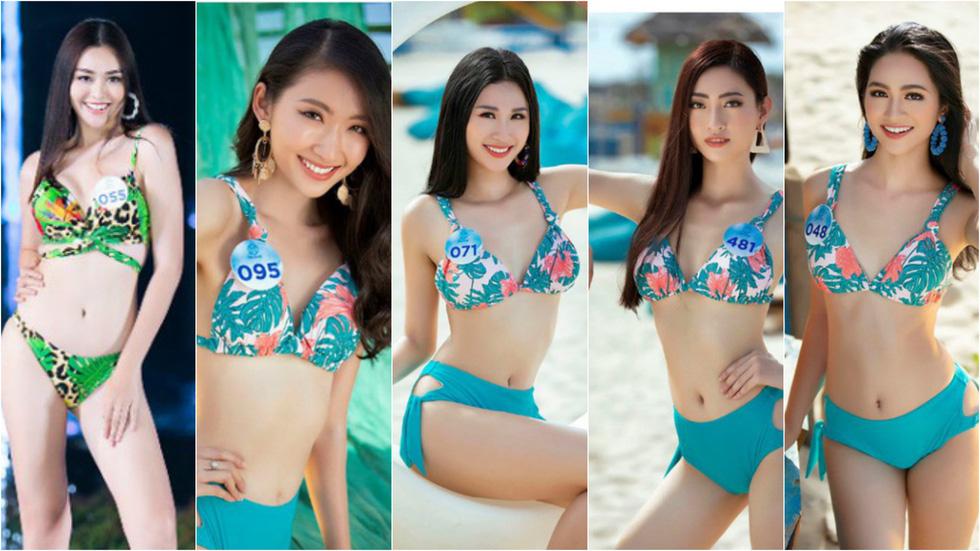 Hoa hậu Thế giới Việt Nam 2019 gọi tên nữ sinh Ngoại thương Hà Nội - Ảnh 10.
