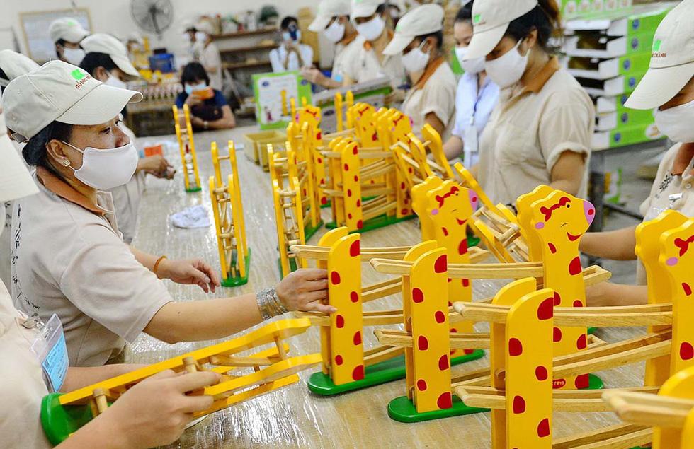 Thế nào là made in Vietnam?  - Ảnh 2.
