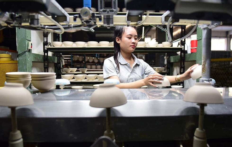 Thế nào là made in Vietnam?  - Ảnh 1.