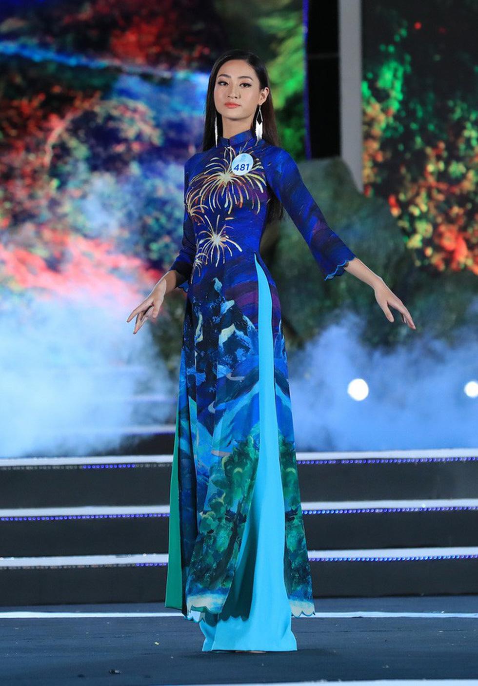 Hoa hậu Lương Thùy Linh: Tập trung hết sức vào việc học nên chưa có bạn trai - Ảnh 5.