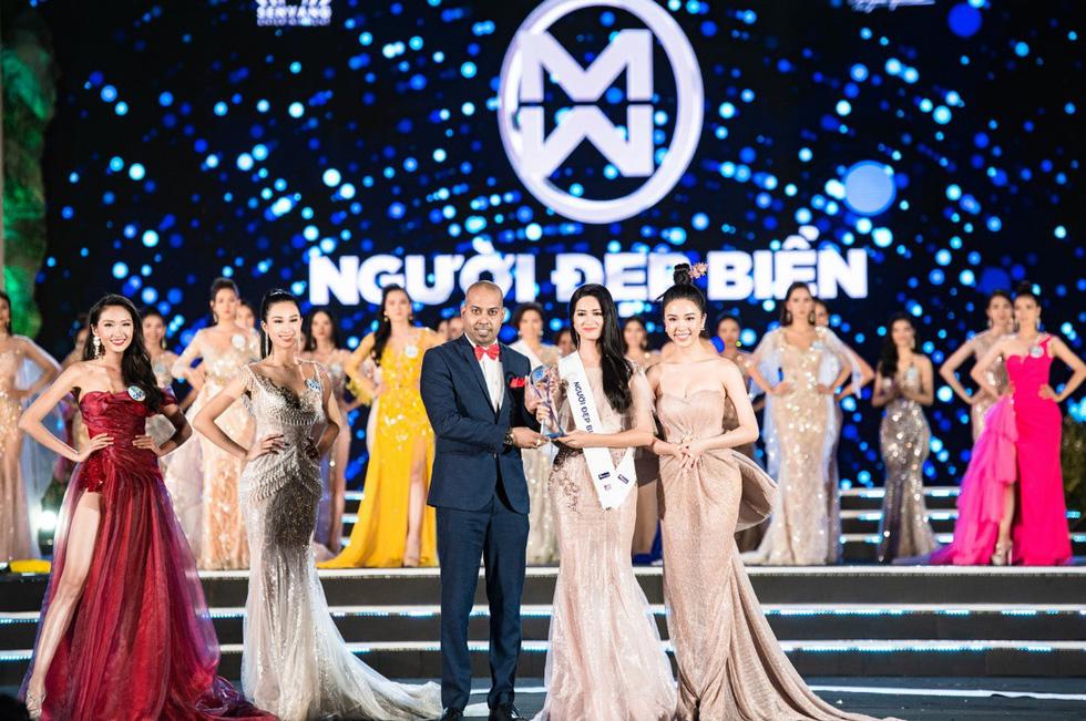 Hành trình tới Hoa hậu Miss World Vietnam 2019 của Lương Thùy Linh đầy thuyết phục - Ảnh 4.