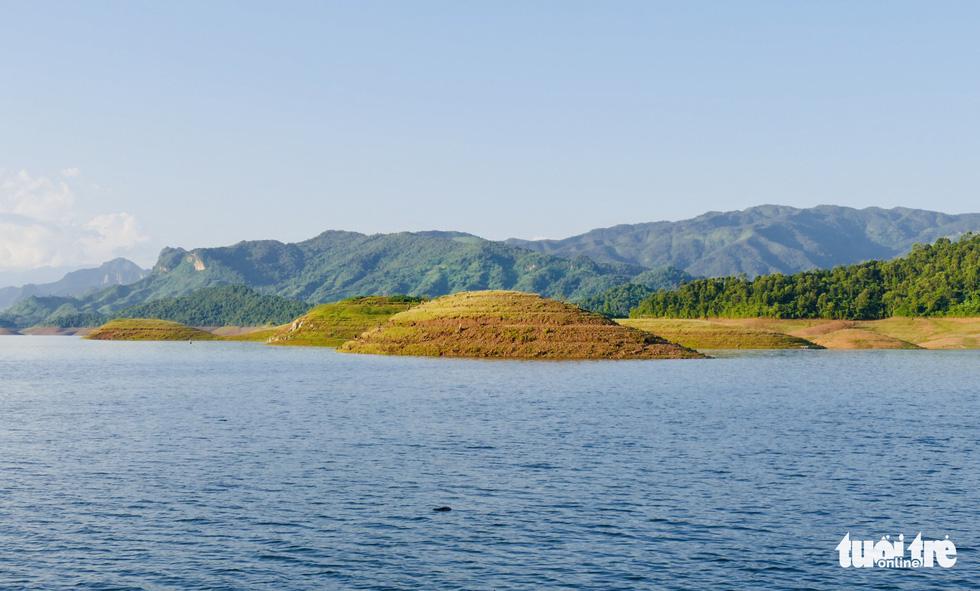 Trai bản Thái khởi nghiệp nơi Hạ Long của miền Tây Bắc - Ảnh 4.