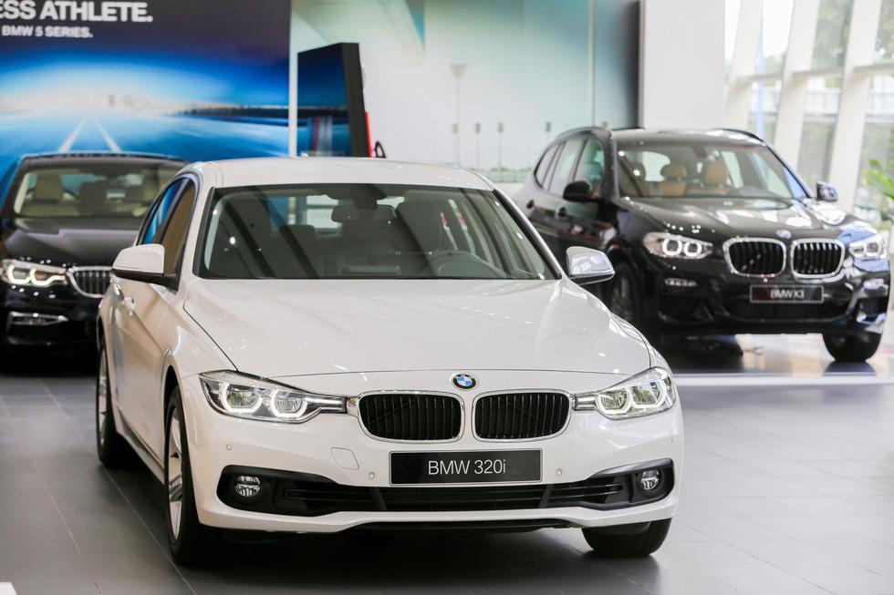 Khách hàng BMW sẽ được chuyên gia từ Anh tư vấn chăm sóc xe - Ảnh 4.