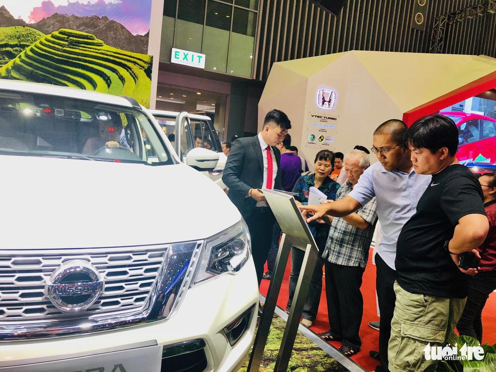 Nissan Việt Nam tiếp tục được phân phối xe thêm 1 năm - Ảnh 1.