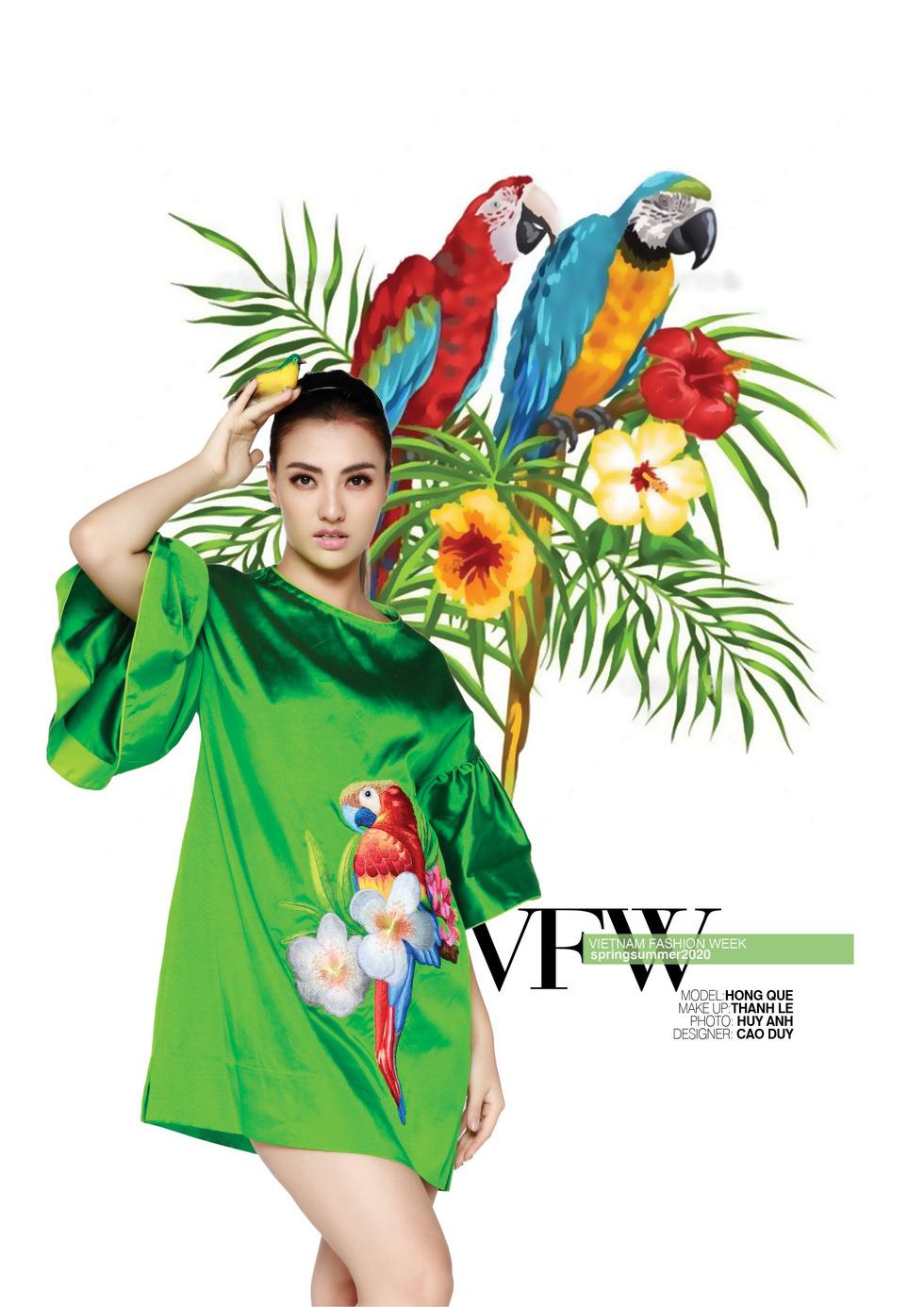 NTK Minh Hạnh: Sao phải đợi Louis Vuitton, ta mới thấy Việt Nam mình đẹp! - Ảnh 1.