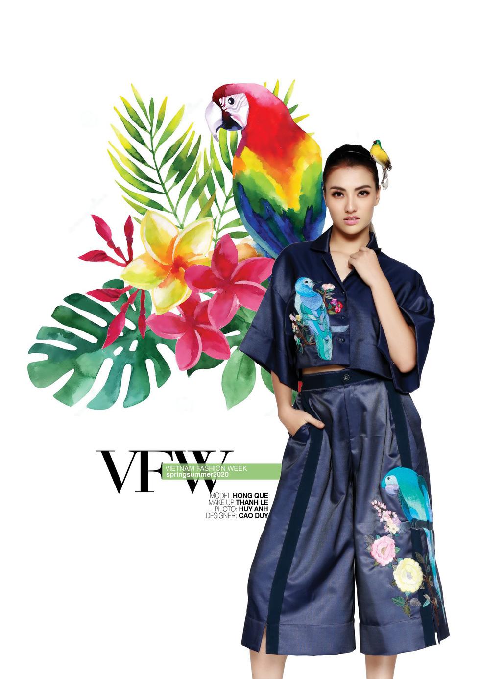 NTK Minh Hạnh: Sao phải đợi Louis Vuitton, ta mới thấy Việt Nam mình đẹp! - Ảnh 4.