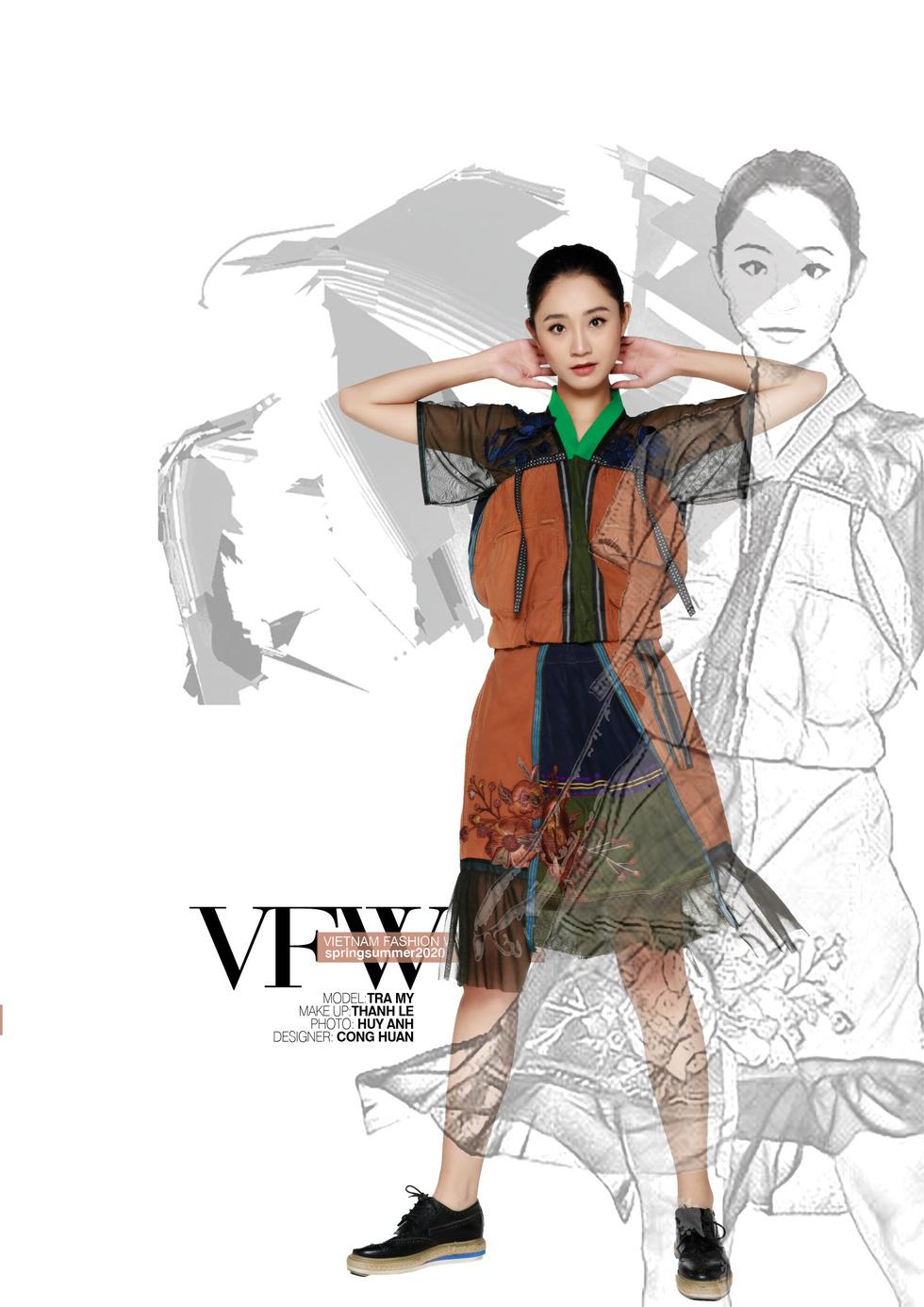 NTK Minh Hạnh: Sao phải đợi Louis Vuitton, ta mới thấy Việt Nam mình đẹp! - Ảnh 7.