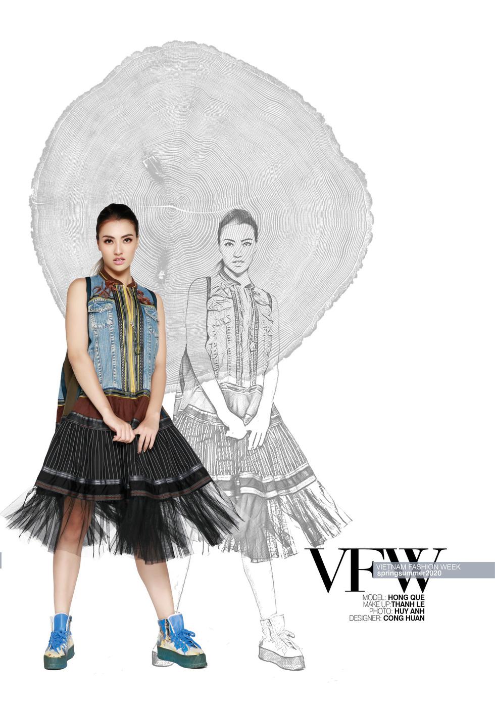 NTK Minh Hạnh: Sao phải đợi Louis Vuitton, ta mới thấy Việt Nam mình đẹp! - Ảnh 8.