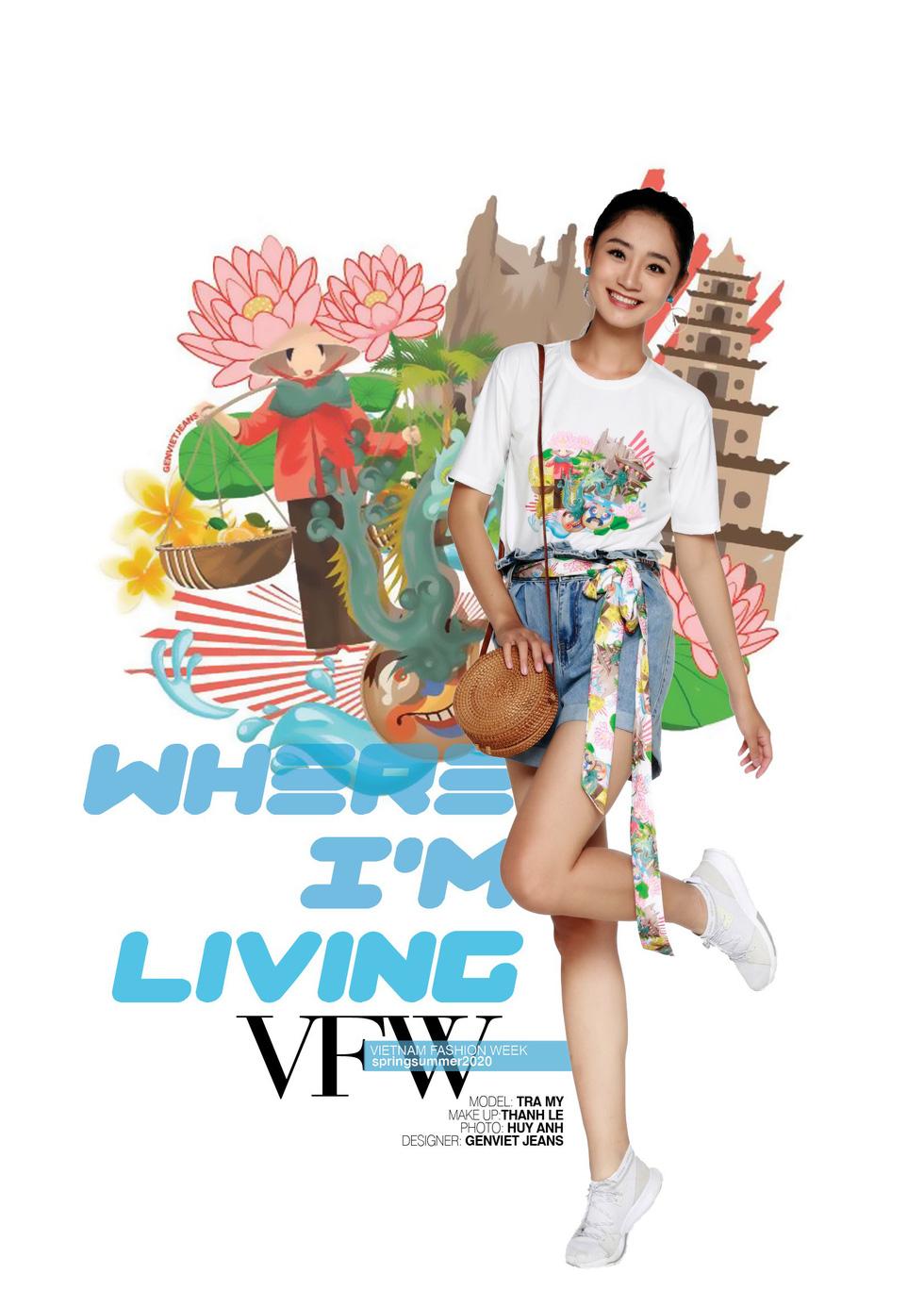 NTK Minh Hạnh: Sao phải đợi Louis Vuitton, ta mới thấy Việt Nam mình đẹp! - Ảnh 9.