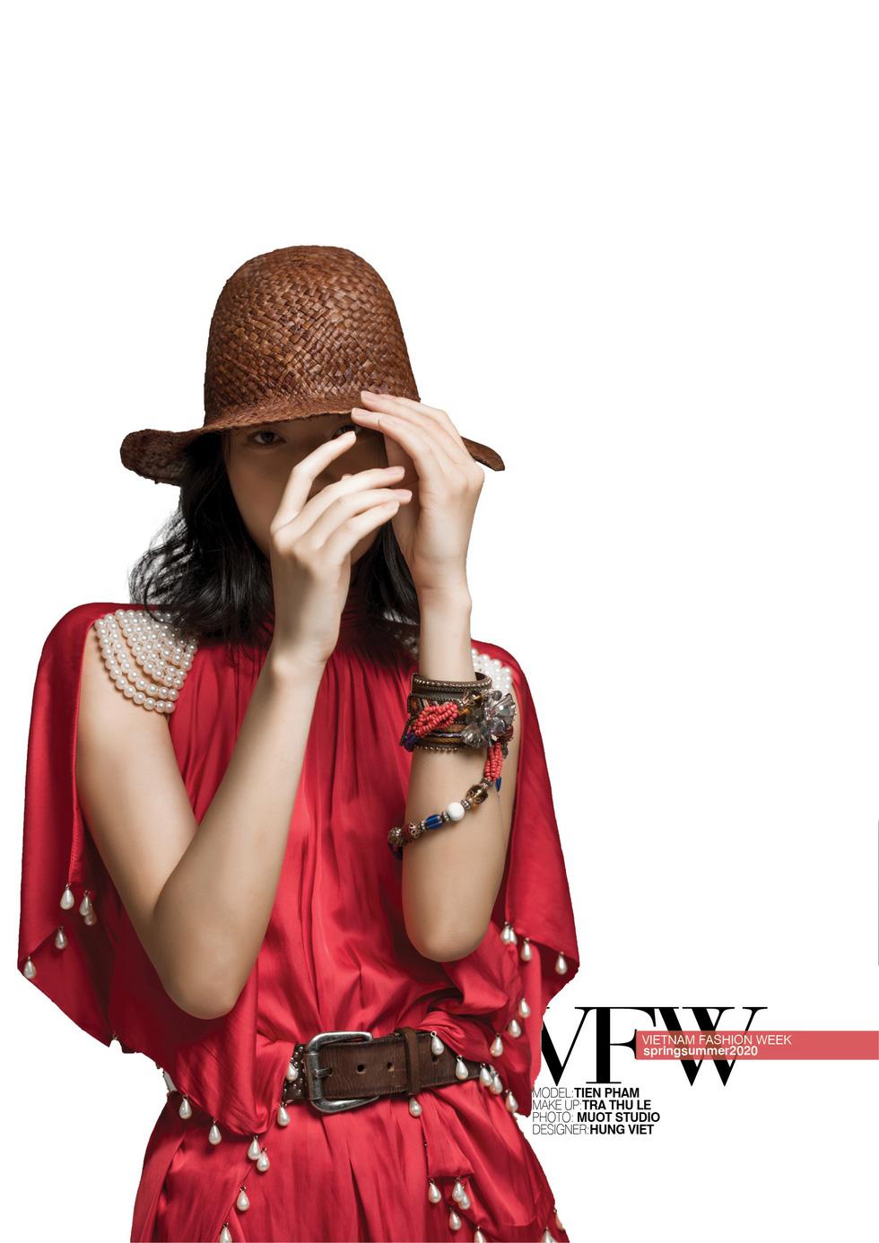 NTK Minh Hạnh: Sao phải đợi Louis Vuitton, ta mới thấy Việt Nam mình đẹp! - Ảnh 10.