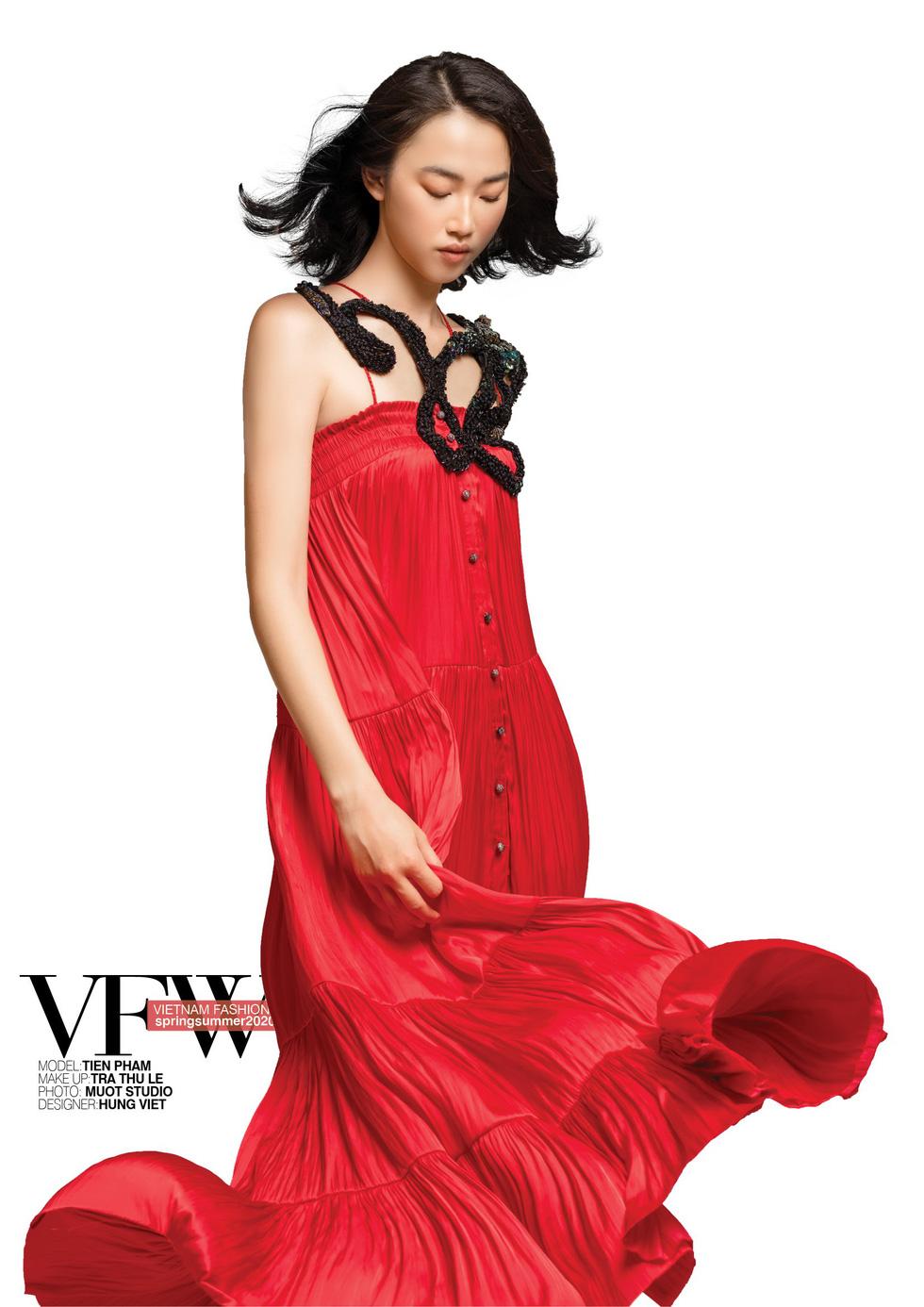 NTK Minh Hạnh: Sao phải đợi Louis Vuitton, ta mới thấy Việt Nam mình đẹp! - Ảnh 2.