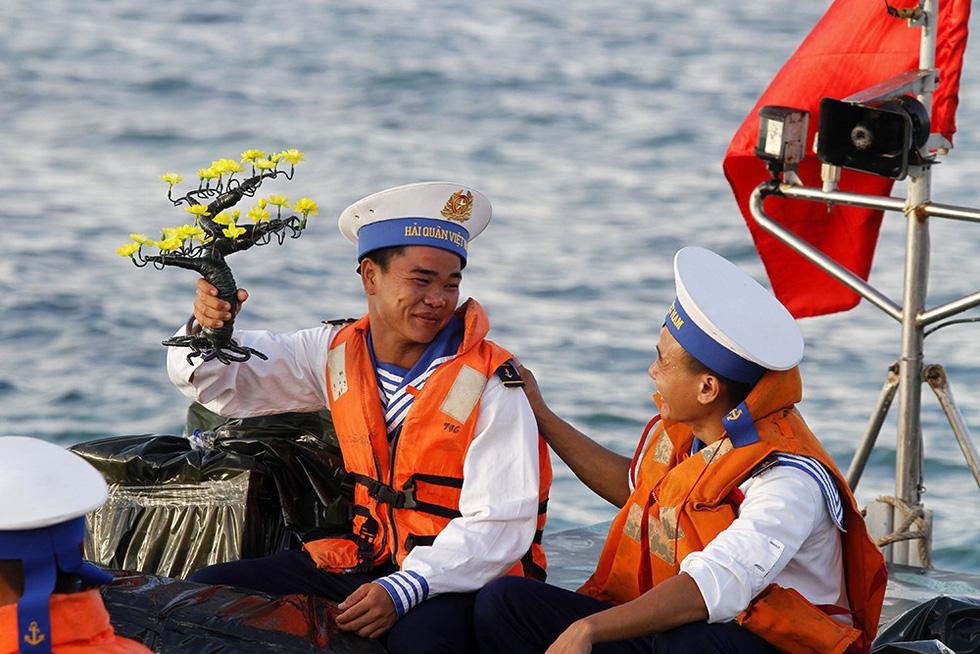 Nơi đầu sóng kể chuyện đảo xa - Ảnh 4.