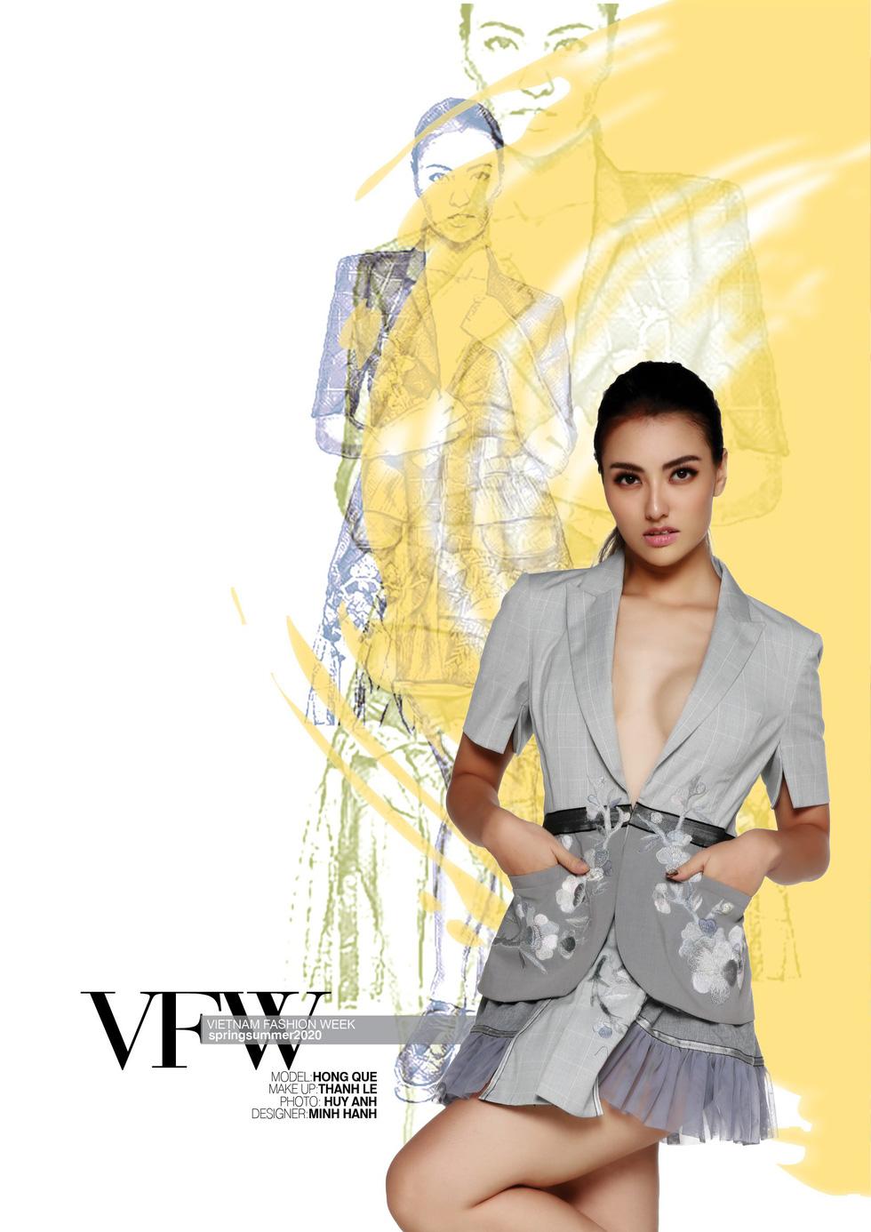 NTK Minh Hạnh: Sao phải đợi Louis Vuitton, ta mới thấy Việt Nam mình đẹp! - Ảnh 13.