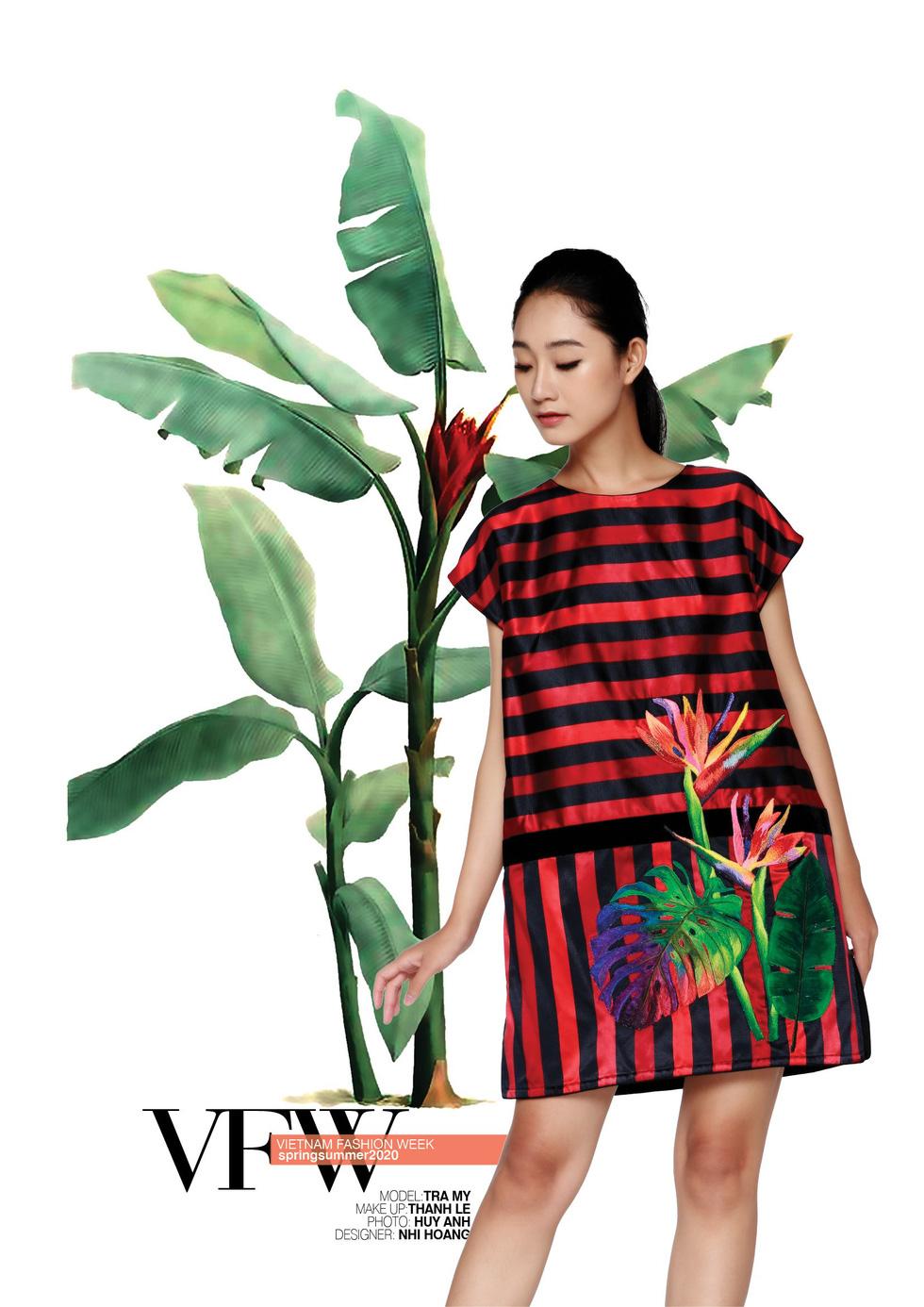 NTK Minh Hạnh: Sao phải đợi Louis Vuitton, ta mới thấy Việt Nam mình đẹp! - Ảnh 15.