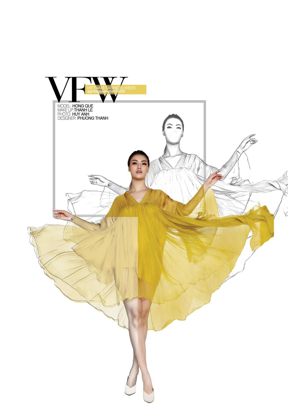 NTK Minh Hạnh: Sao phải đợi Louis Vuitton, ta mới thấy Việt Nam mình đẹp! - Ảnh 17.
