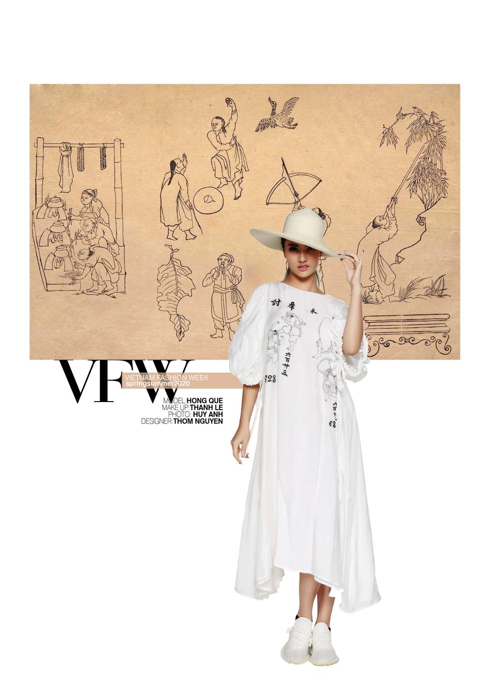NTK Minh Hạnh: Sao phải đợi Louis Vuitton, ta mới thấy Việt Nam mình đẹp! - Ảnh 19.