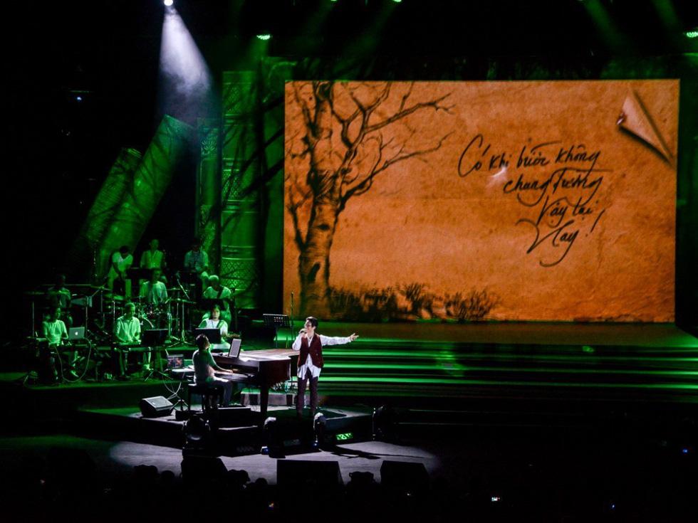 Live concert Truyện ngắn của Hà Anh Tuấn: trong trẻo và chân thành! - Ảnh 12.