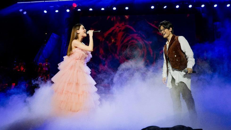 Live concert Truyện ngắn của Hà Anh Tuấn: trong trẻo và chân thành! - Ảnh 6.