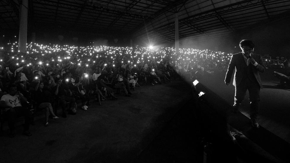 Live concert Truyện ngắn của Hà Anh Tuấn: trong trẻo và chân thành! - Ảnh 10.