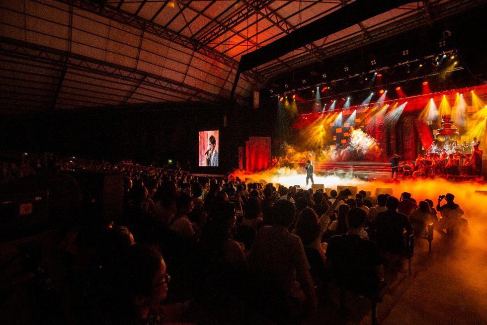 Live concert Truyện ngắn của Hà Anh Tuấn: trong trẻo và chân thành! - Ảnh 13.