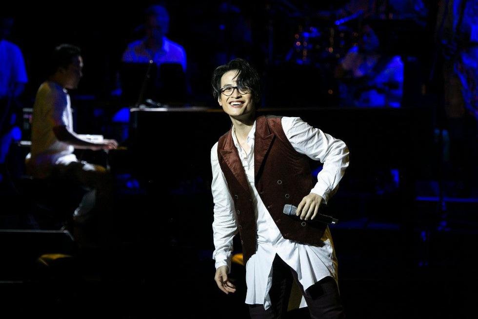 Live concert Truyện ngắn của Hà Anh Tuấn: trong trẻo và chân thành! - Ảnh 11.
