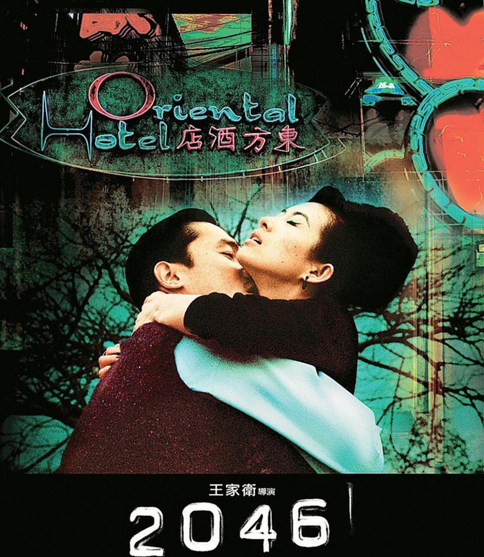 Hong Kong của Vương Gia Vệ: Yêu thương một đời, nhìn nhau không cần nói - Ảnh 3.
