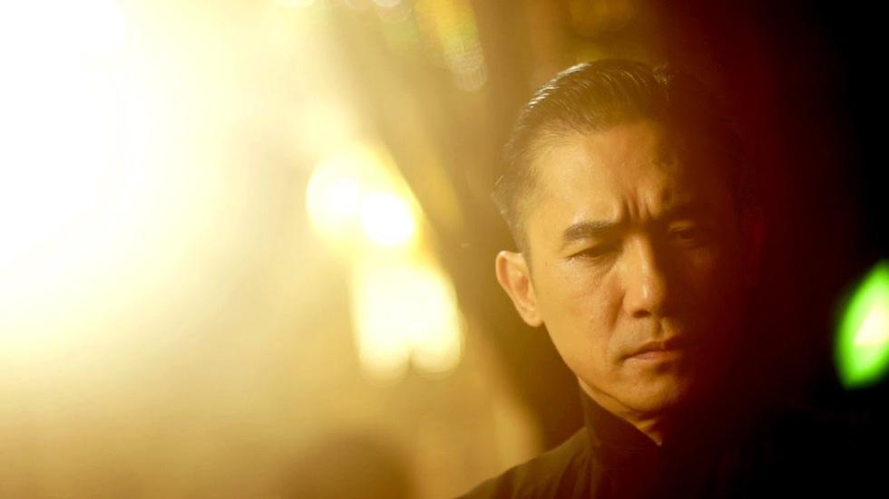 Hong Kong của Vương Gia Vệ: Yêu thương một đời, nhìn nhau không cần nói - Ảnh 4.
