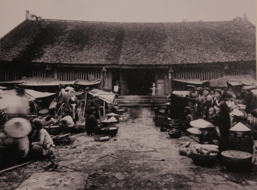 Xem bộ ảnh quý, nghe tiếng rao của những gánh hàng rong Hà Nội xưa - Ảnh 18.